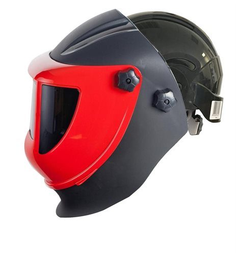 Weltek Navitek Welding Helmet with Hard Hat