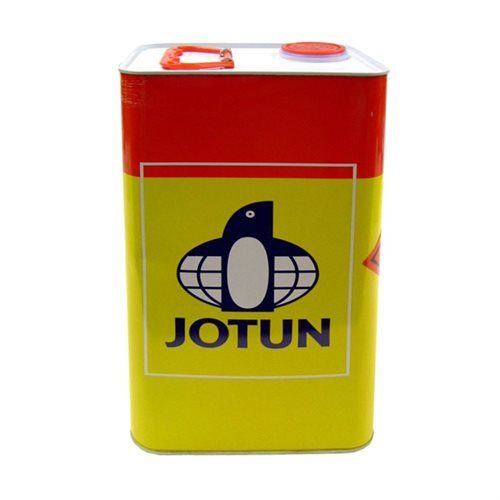 Jotun Thinners No 4 - 5 Ltr Can