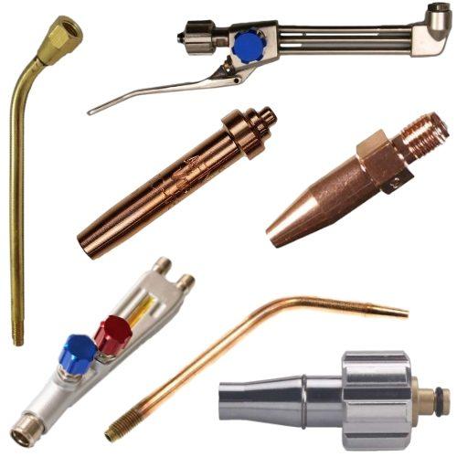 DH3 Lightweight Gas Cutting & Welding Torches