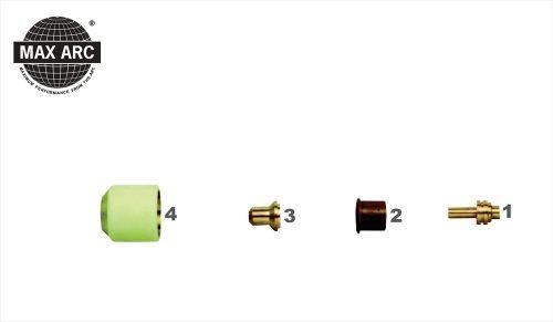 powermax 350.380.pac110.110t consumables