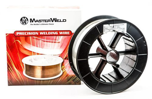 MasterWeld 316L TO-1/4 Stainless Steel Flux Cored Wire