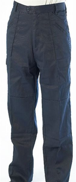 Poly Cotton Combat Trouser