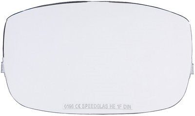 3M Speedglas 9000 Outer Protection Scratch Resistant Plate
