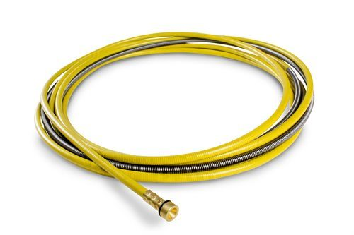 Yellow MIG Torch Liner (1.2mm - 1.6mm)