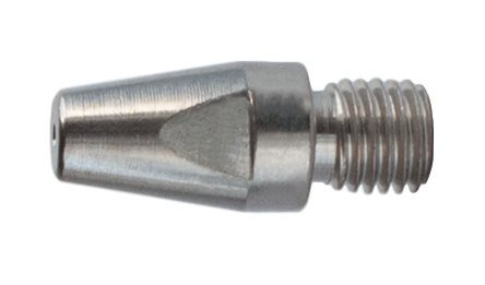 Cloos Nickel Plated Contact Tip 1.0mm x 30mm