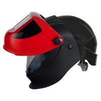 Navitek Welding Helmet with Hard Hat