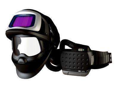 3M Speedglas 9100 FX Air without Welding Filter Adflo Powered Air Respirator