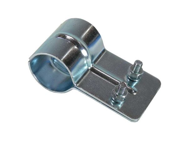 Galvanised Metal Clamp for Welding Curtain