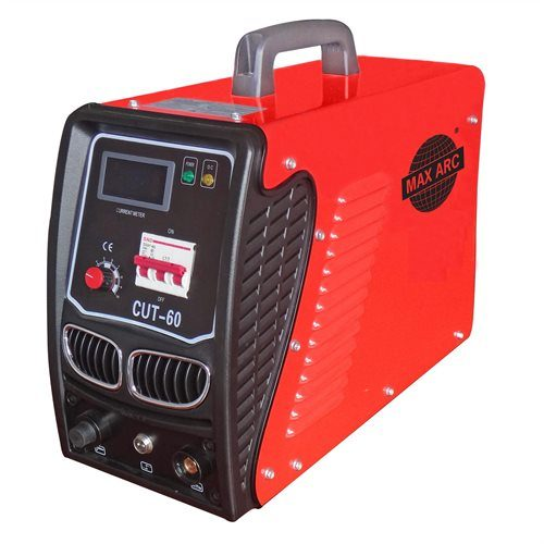 Max Arc CUT-60 Plasma Cutter