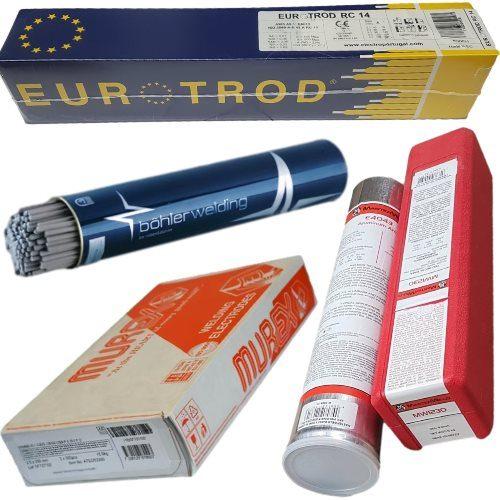 Welding Rods & Welding Electrodes