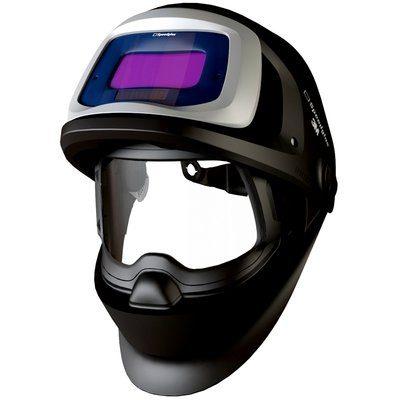 3M Speedglas 9100 FX Welding Helmet with Filter 9100V