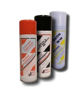 Dye penetrant products