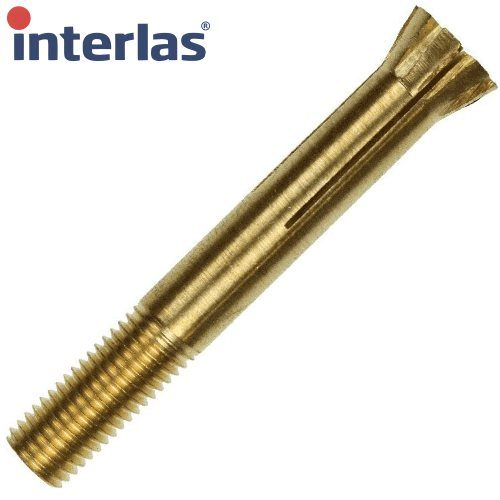Genuine Interlas® TIG Collet 3.2mm 121, 301