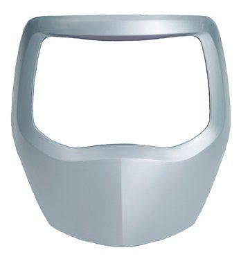 3M Speedglas 9100 Heat-Reflective Silver Front Panel