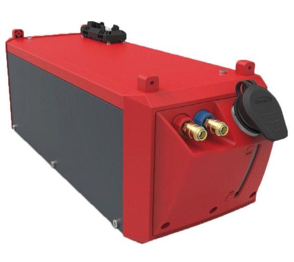 Fronius CU 600t Multi-Voltage Water Cooler c/w Thermo-Sensor