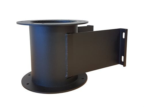 Wall Bracket Assembly for MasterFlex/Tech Self-Support Arm