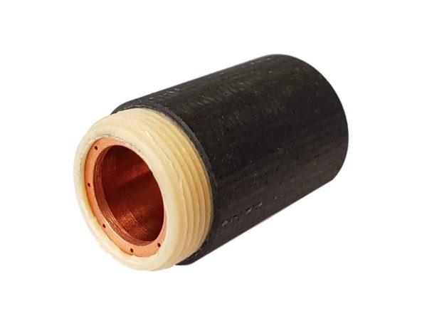 Cebora C1393 Contact Nozzle Retaining Cap