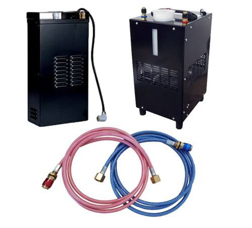 Welding Water Coolers and Spares