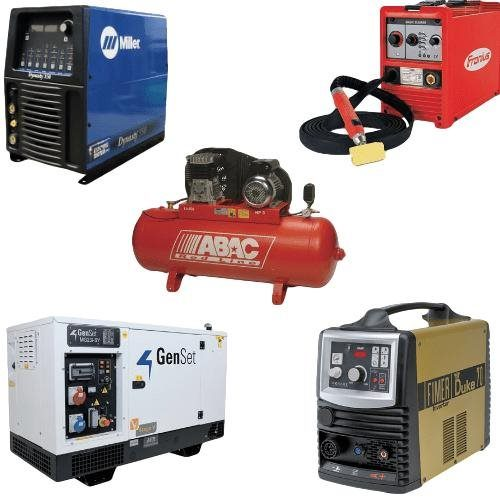 Welding Machines, Plasma Cutters, Welding Fume Extraction and Stainless Steel Weld Cleaners