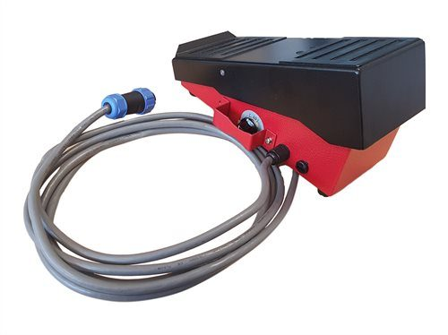 Max-Arc Remote Foot Control for TIG Welders
