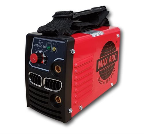 Max Arc 160 MMA Inverter Welder