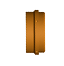 C1377 Swirl Ring