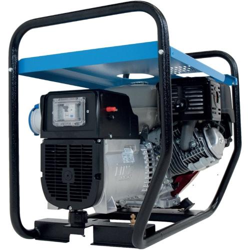 GenSet MG 8000 I-HE 7 KVA Petrol Generator