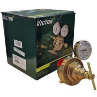 Victor L700C-750 Extra Heavy Duty Inert Gas Line Regulator