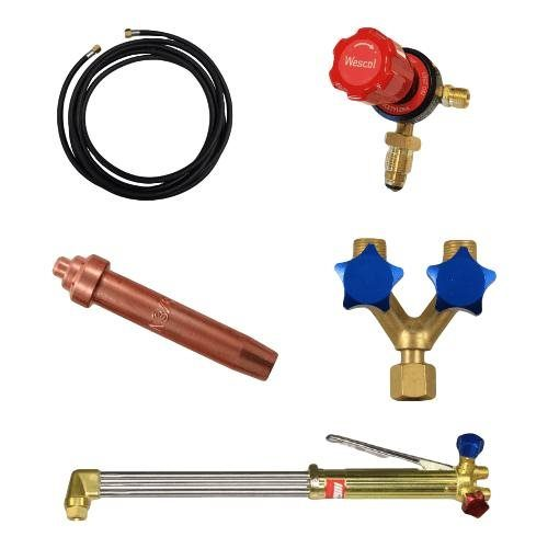 Gas Cutting and Welding, Gas Regulators, Goses & Fittings, Cutting Nozzles, Gouging Nozzles