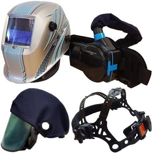 Air Fed Welding Mask & Welding Helmets