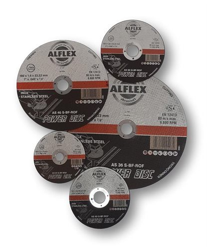 Slitting Discs Metal and Extra Thin Cutting Discs