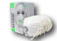 BLS 505BW FFP3 Cup-Type Disposable Face Masks EN 149:2001