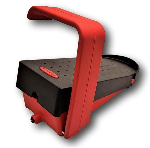 Fronius Remote Foot Pedal with Bluetooth 4,046,112