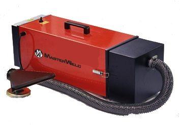 MasterWeld MW8000 110V Portable Welding Fume Extractor