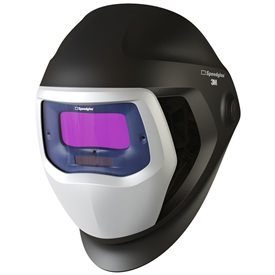 3M Speedglas 9100 Welding Helmet 9100XXi