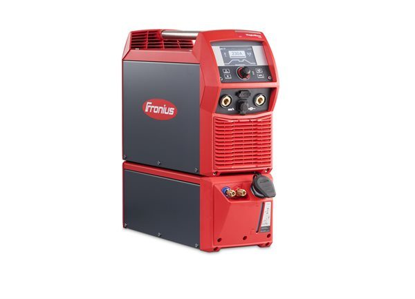Fronius MagicWave 230i Water Cooled