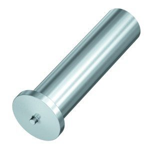 Stainless steel non threaded cd welding stud