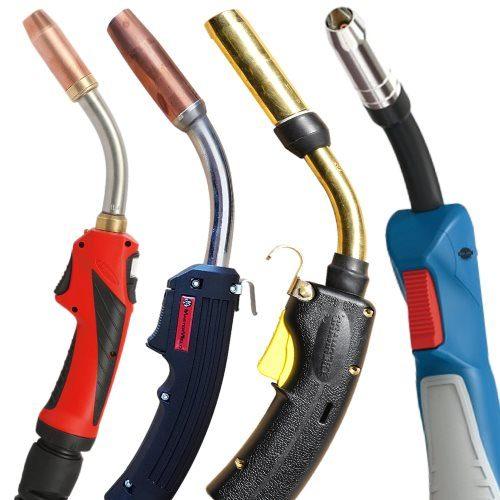MIG Torch Parts & MIG Welding Torch