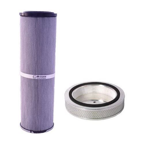 MWF Replacement Filters and Accessories