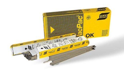 Esab OK 73.08 Low Alloy Welding Rods