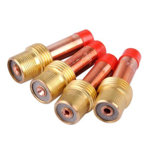 WP17, WP18, WP26 Gas Lenses