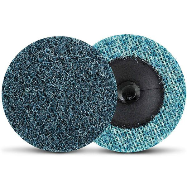50mm Surface Conditioning Roloc Discs Fine Grade