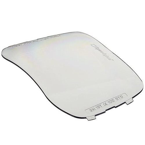 3M Speedglas Outer Protection Plate 100