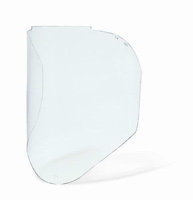 Replacement Clear Visor for CA3