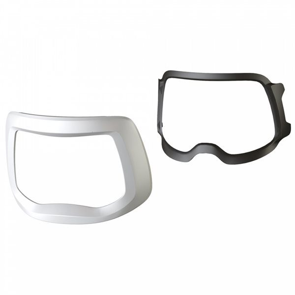 3M Speedglas Front Cover Kit for 9100 FX/9100MP