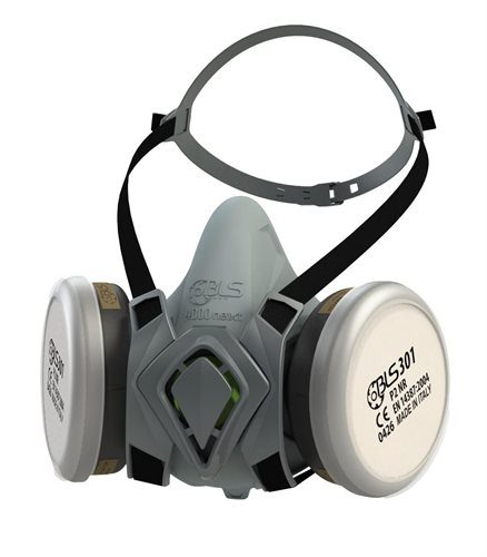 BLS 4000NR Reusable Face Mask