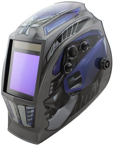 Max-Arc® MK9000 Welding Mask - Space Age