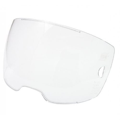 Esab front cover lens clear