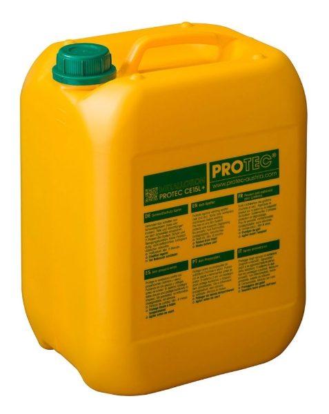 Protec Metallotion CE15L Anti Spatter