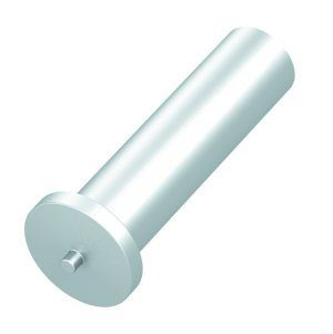 Aluminium non threaded cd welding stud